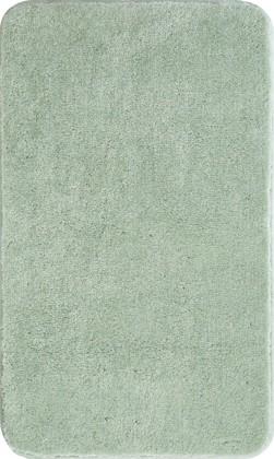 Коврик для ванной 60x100см мятный Grund COMFORT 2399.16.4075