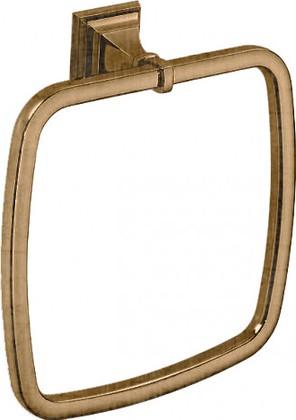 Держатель-кольцо для полотенец 215мм, бронза Colombo PORTOFINO B3231.bronze