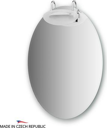 Зеркало со светильником 50х70см, Ellux MOD-A1 0029