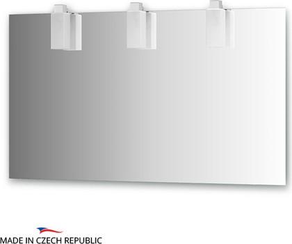 Зеркало со светильниками 130х75см Ellux RUB-B3 0216