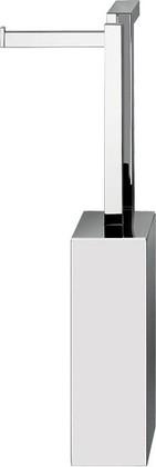 Штанга подвесная с аксессуарами для туалета, хром Colombo UNITS B9123.S.CR