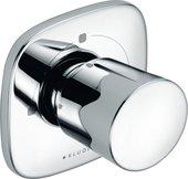 Переключатель для душа на 3 потребителя воды, хром Kludi AMBIENTA 538460575