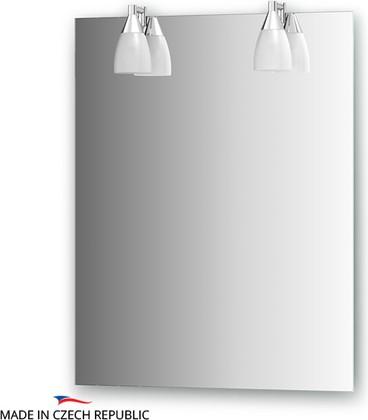 Зеркало со светильниками 60х75см Ellux ROM-A2 0207