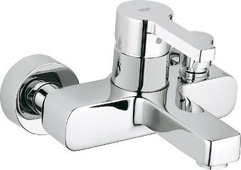 Смеситель однорычажный для ванны, хром Grohe LINEARE 33849000