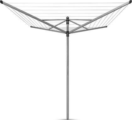 Сушилка для белья уличная для установки в грунт 40м Brabantia Lift-O-Matic 310928