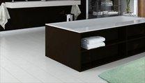 Коврик с вырезом для туалета 60x50см мятный Grund ONO WC 2399.06.4075