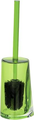 Ёрш для туалета с подставкой, зелёный Wenko PARADISE 20251100