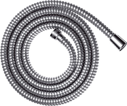 Душевой шланг пластиковый 1.6м Hansgrohe Metaflex 28266000