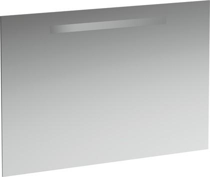 Зеркало 90x62см со встроенным горизонтально светильником Laufen CASE 4.4724.1.996.144.1