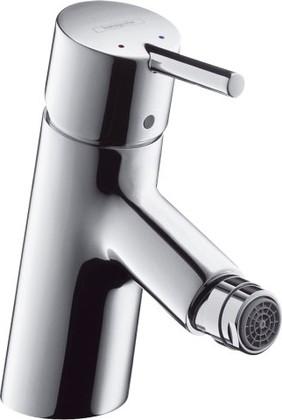Смеситель для биде с донным клапаном, хром Hansgrohe Talis S 32220000