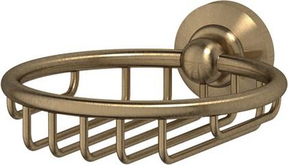 Мыльница-решётка, бронза 3SC STI 506