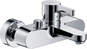 Смеситель для ванны, однорычажный Hansgrohe Metris S 31460000