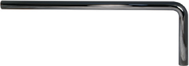 Отводное колено (сливная труба) 90° 68см Viega 102654