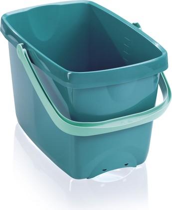 Ведро для мытья пола, 12л Leifheit COMBI 52000
