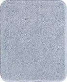 Коврик для ванной 50x80см серо-голубой Grund ONO 2399.11.4271