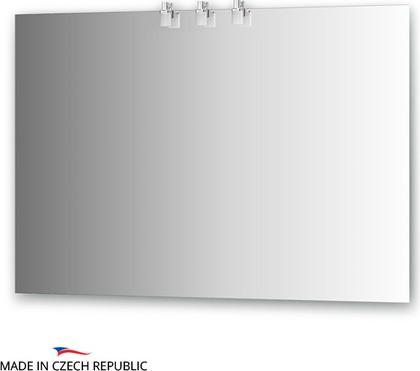 Зеркало со светильниками 110х75см Ellux SON-A3 0214