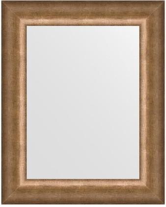 Зеркало 42x52см в багетной раме старая бронза Evoform BY 1352