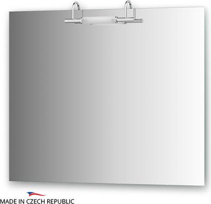Зеркало со светильником 90х75см, Ellux SPI-A1 0212