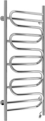 Полотенцесушитель электрический, 1200х500мм Сунержа Иллюзия 00-0545-1250