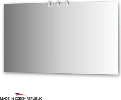 Зеркало со светильниками 130х75см Ellux SON-A3 0216