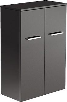 Verona SOLO Шкаф средний подвесной, ширина 60см, 2 дверцы, артикул SL402