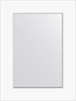 Зеркало для ванной на цветном основании 60x80см FBS CZ 0613