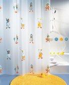 Штора для ванны 180x200см Spirella DUCKY 1042540