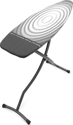 Гладильная доска 135x45см с жаропрочной зоной для утюга Brabantia 345647