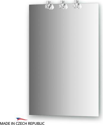 Зеркало 50х75см со светильниками Ellux CRY-D3 0205