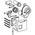 Комплект привода смыва для писсуара скрытого распознавания Geberit 116.010.00.1