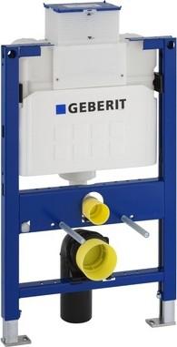 Инсталляция для подвесного унитаза Geberit Duofix 111.240.00.1
