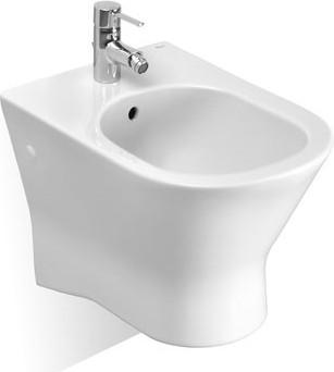 Керамическое подвесное белое биде Roca NEXO 357645000