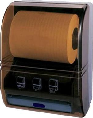 Диспенсер рулонных бумажных полотенец 200мм Connex PDA-20