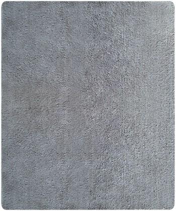 Коврик для ванной комнаты 55x65см серый Spirella SERENA 1018026
