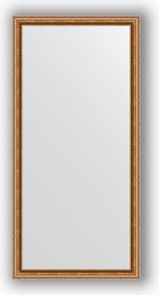 Зеркало в багетной раме 75x155см версаль бронза 64мм Evoform BY 3335