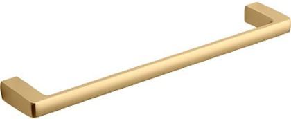 Полотенцедержатель 680мм, золото Colombo LULU B6211.gold
