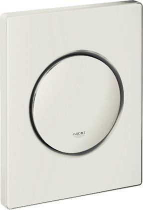 Кнопка смыва для инсталляции для писсуара, белая Grohe NOVA Cosmopolitan 38804SH0