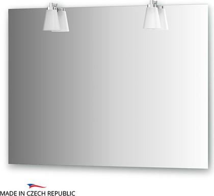 Зеркало со светильниками 100х75см Ellux LAG-A2 0213