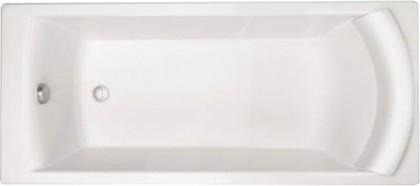 Ванна чугунная 170x75см Jacob Delafon BIOVE E2930-00
