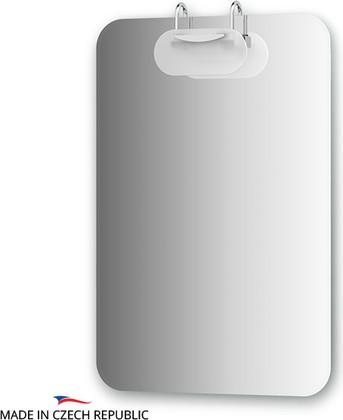 Зеркало со светильником 60х90см, Ellux MOD-I1 0019