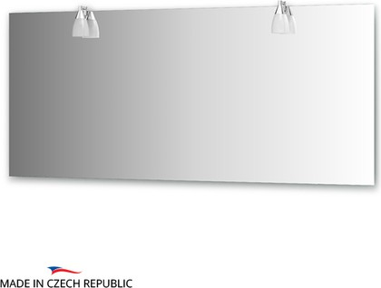 Зеркало со светильниками 170х75см Ellux ROM-A2 0220