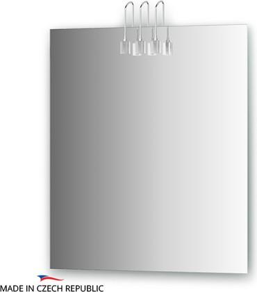 Зеркало со светильниками 65х75см Ellux ART-A3 0208
