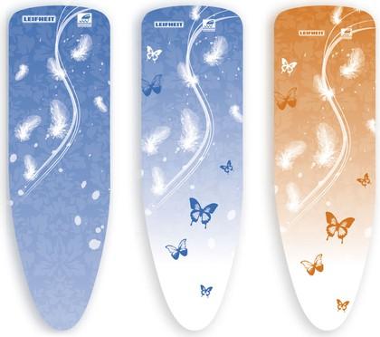 Чехол для гладильной доски 125x40см Leifheit AirBoard Thermo Reflect M 72373