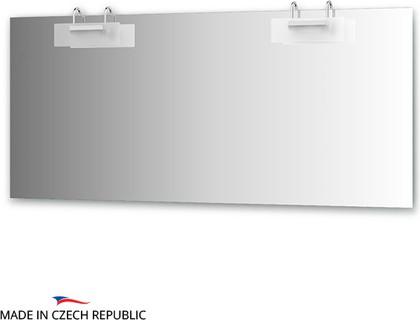 Зеркало со светильниками 170х75см, Ellux MOD-D2 0220