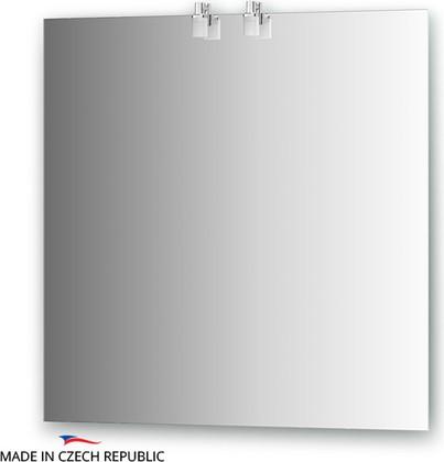 Зеркало со светильниками 75х75см Ellux SON-A2 0210