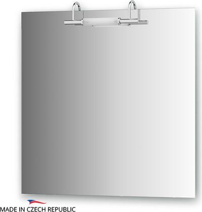 Зеркало со светильником 75х75см Ellux SPI-A1 0210