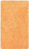 Коврик для ванной комнаты 70x120см оранжевый Spirella GOBI 1012532