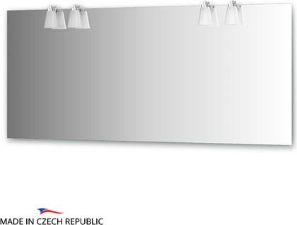 Зеркало со светильниками 170х75см Ellux LAG-A4 0220