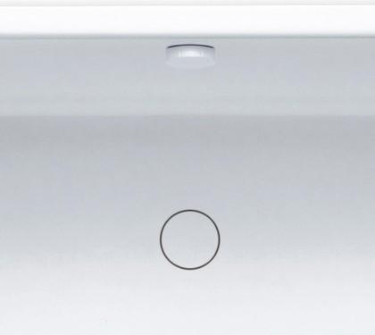 Слив-перелив для ванн Ellipso Duo/Centro Duo, белый Kaldewei 4040 6876.7001.0001