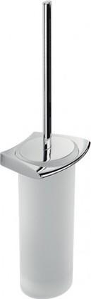Туалетный ёрш подвесной стекло/хром Colombo LAND B2807